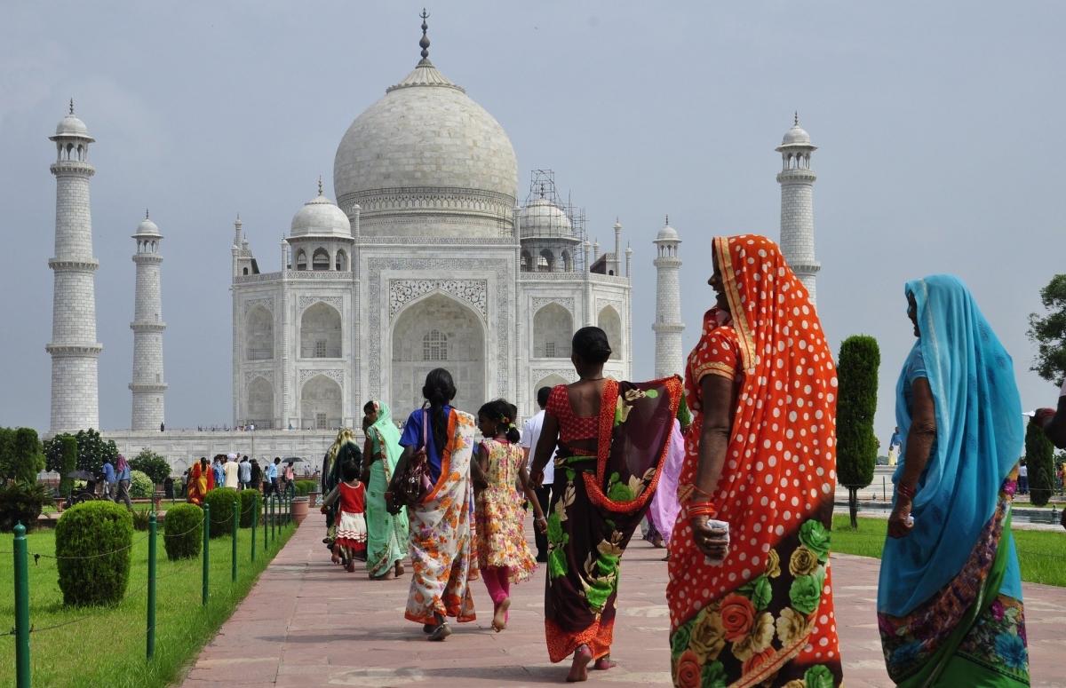 Scopri l'India con la tua famiglia