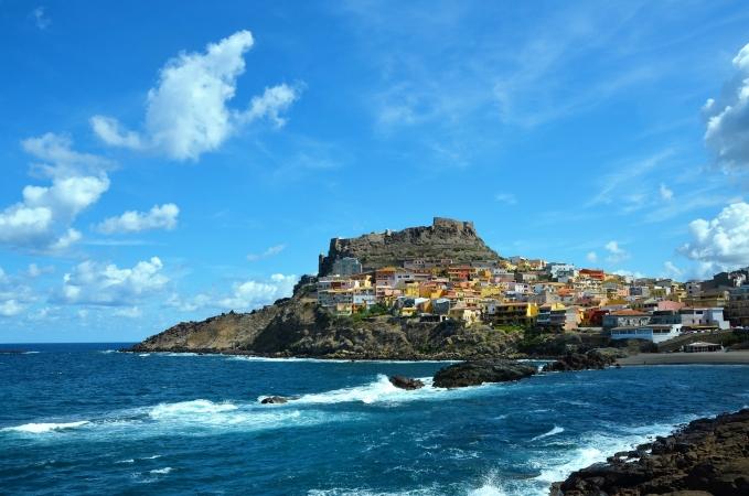 Grantour di Sardegna ITALIA