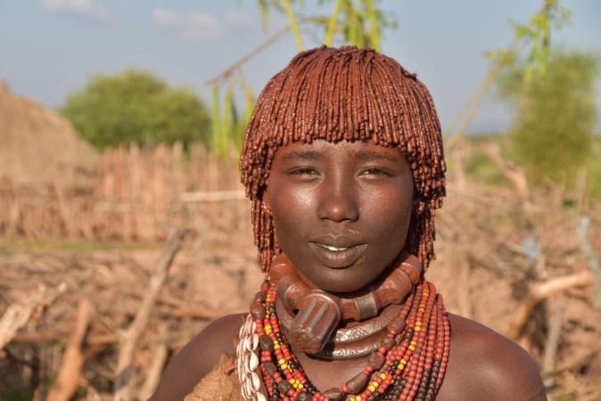 Etiopia Sconosciuta, il pellegrinaggio di Sheick  Hussien AFRICA