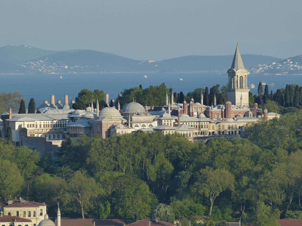 Tour Istanbul-Cappadocia-Costa Egea-Pergamo-Troya
