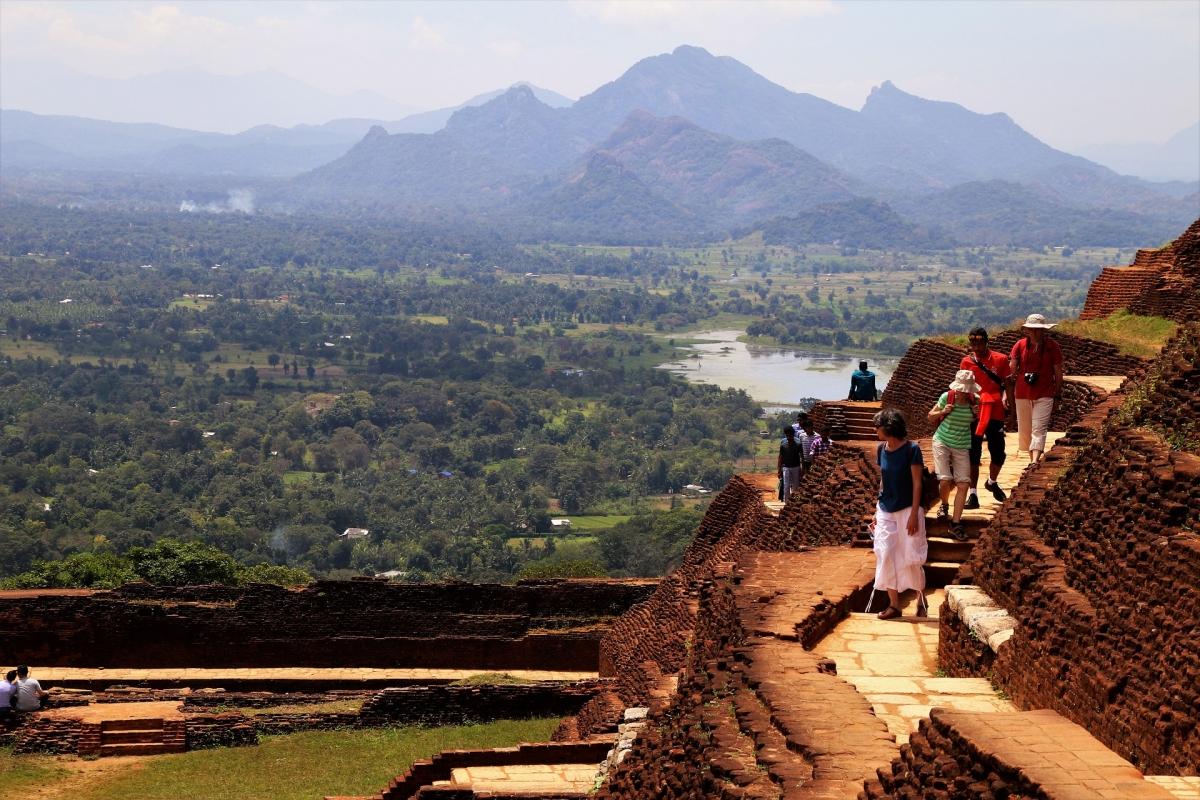 Sri Lanka - Avventure selvagge