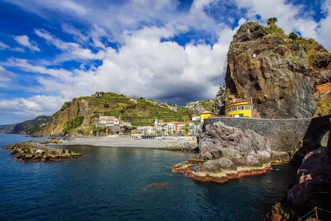 Sensazioni a Madeira EUROPA