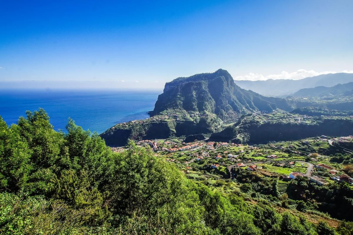Alla scoperta di Madeira