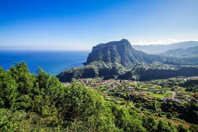Alla scoperta di Madeira EUROPA