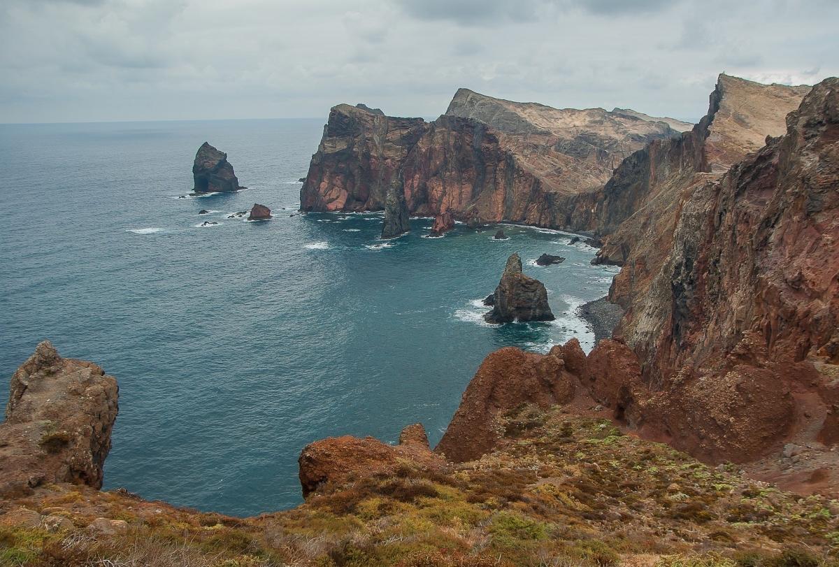 Cinque giorni a Madeira