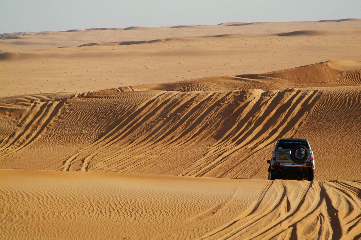 Marocco Fly&Drive: dall'Atlas alle Dune