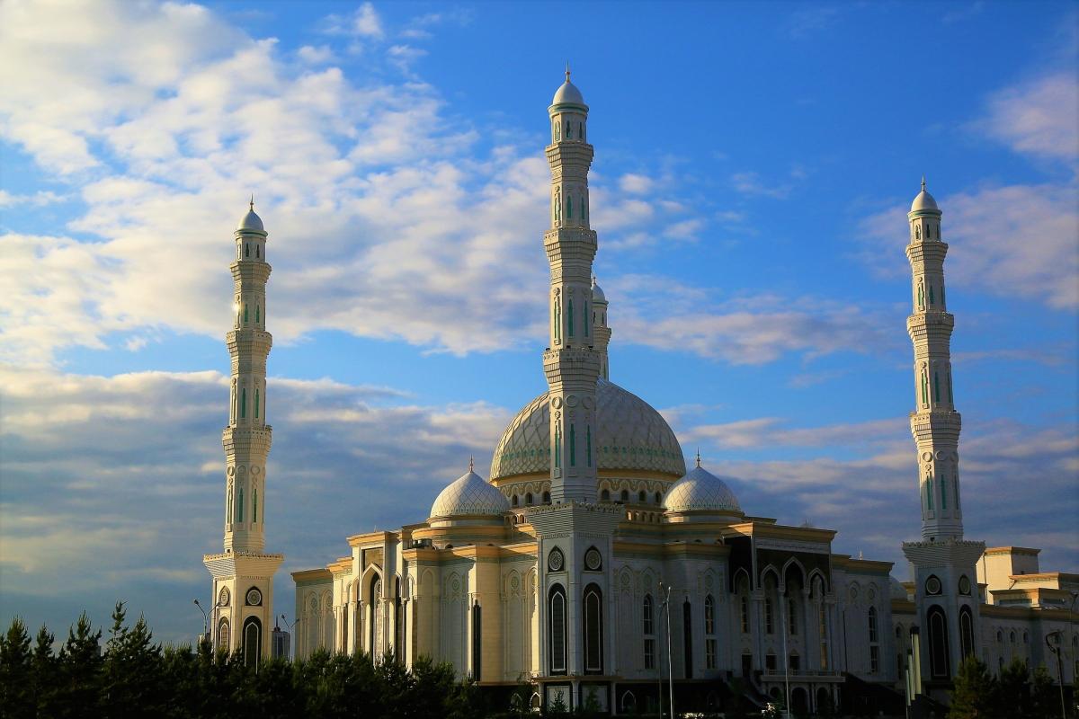 Tour Classico Kazakhistan
