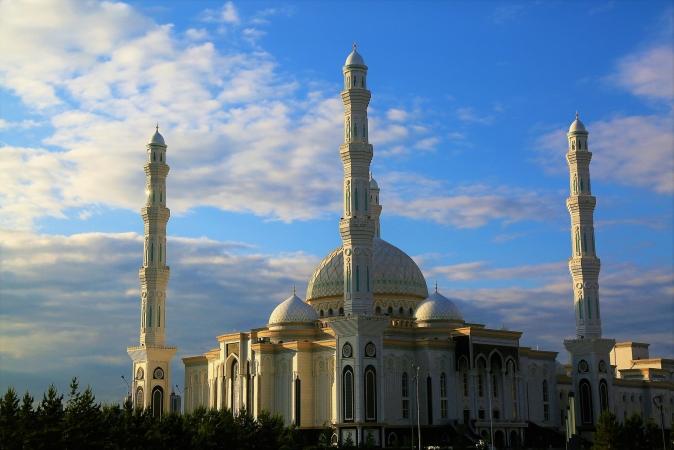 Tour Classico Kazakhistan ASIA