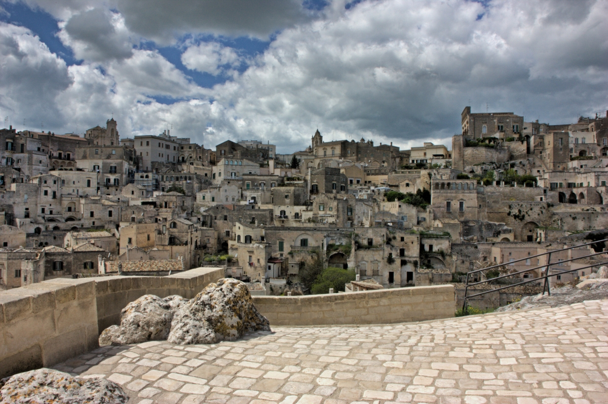Tour Basilicata...Terra tra i due Mari