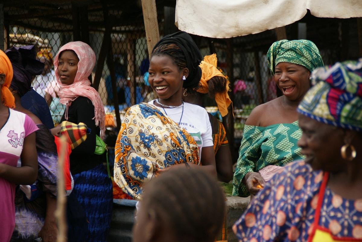 Tour Senegal e Gambia - Antichi Splendori