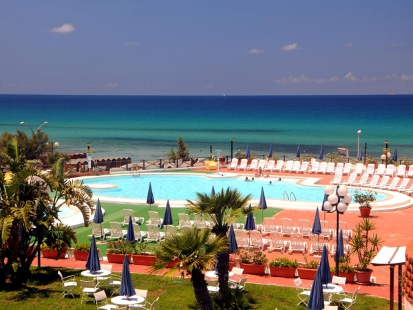 Saracen Hotel & Congress Center VILLAGGI ITALIA