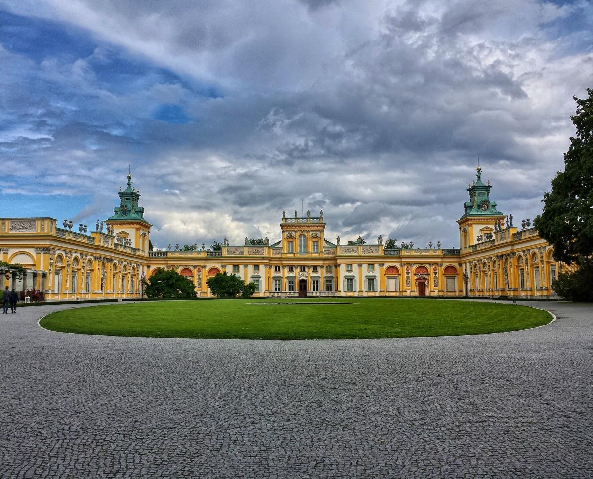 Tour Polonia classica