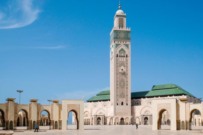 Dentro la storia del Marocco AFRICA