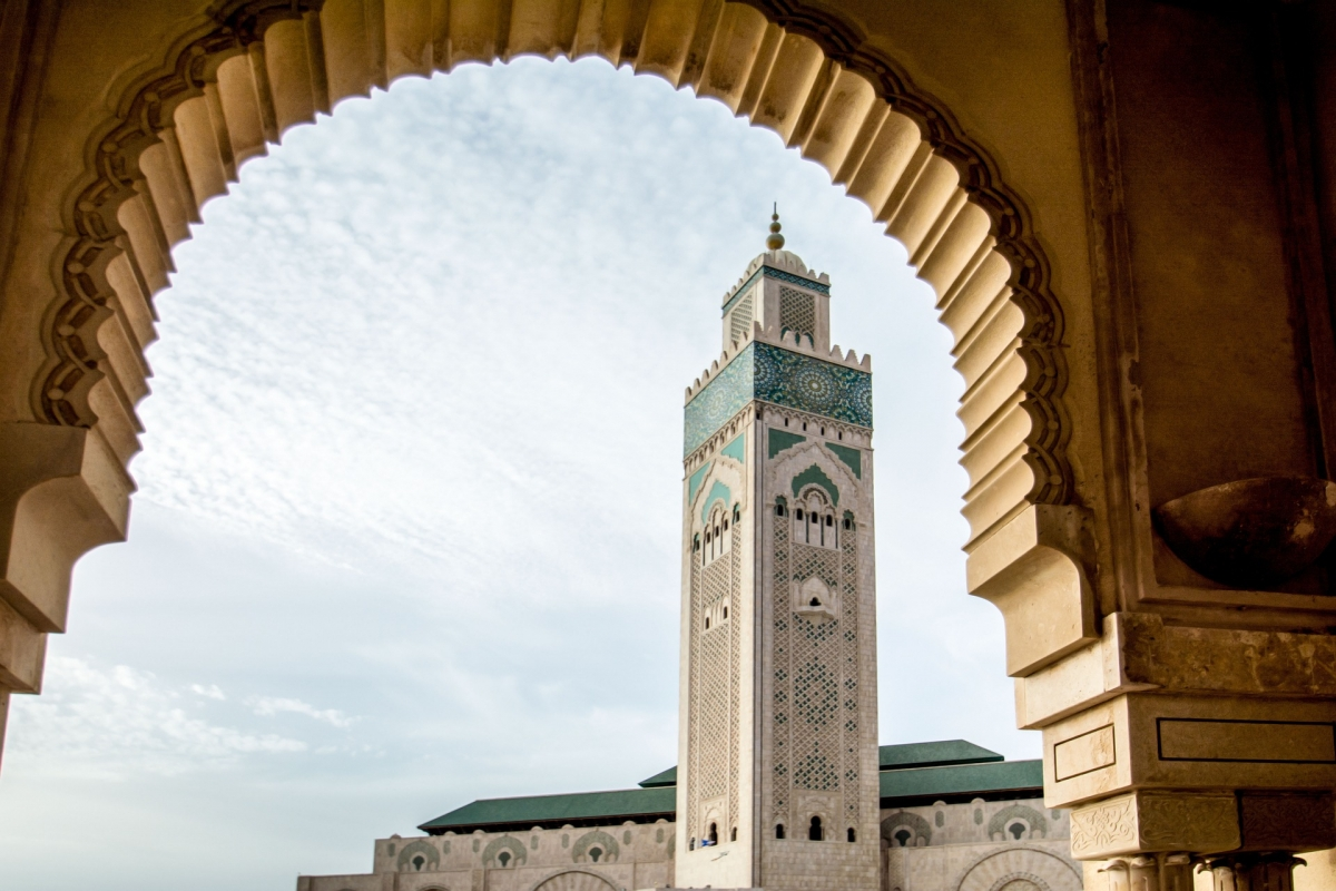 Marocco tra storia e natura