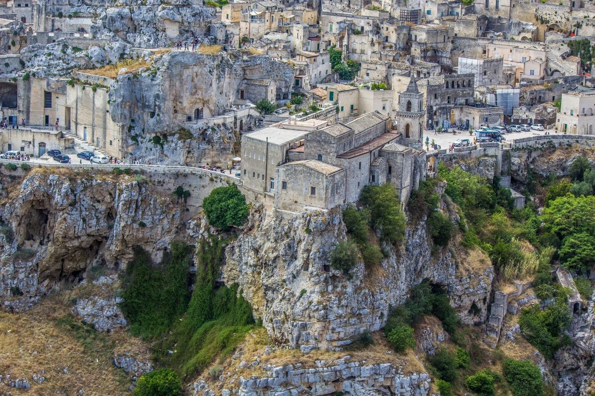 Tour Cappadocia d'Italia