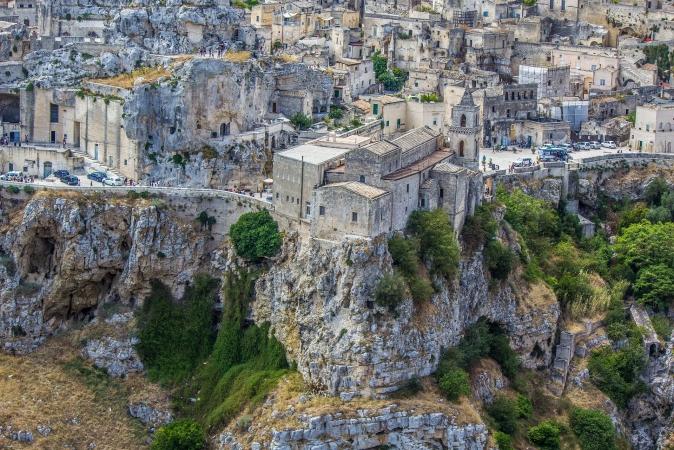 Tour Cappadocia d'Italia ITALIA