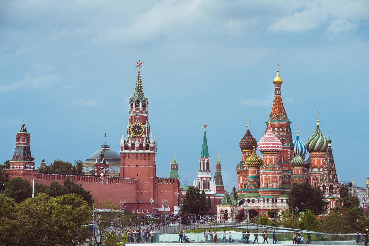 Tour Finlandia e Russia sulla Via dello Zar