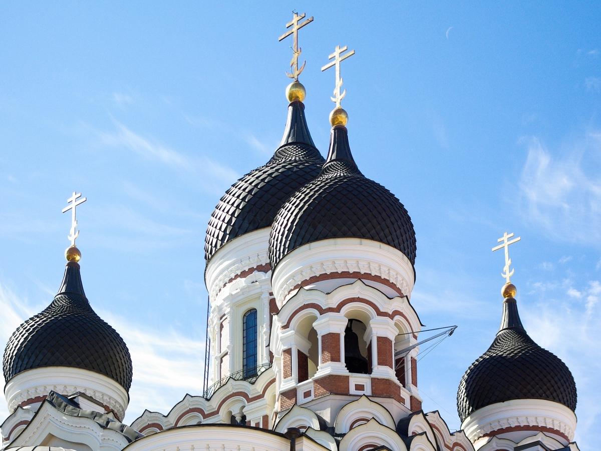 Tour tra Bielorussia e Paesi Baltici